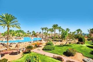Hotel Radisson Blu Sharm El Sheikh - Nabq Bay (Sharm El Sheikh) - Ägypten