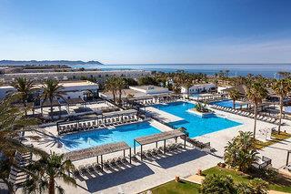Hotel Barcelo Cabo de Gata - Spanien - Golf von Almeria
