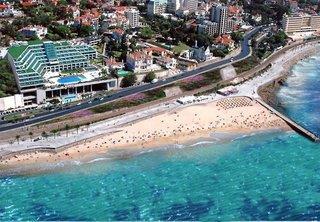 Hotel Cascais Miragem - Portugal - Lissabon & Umgebung