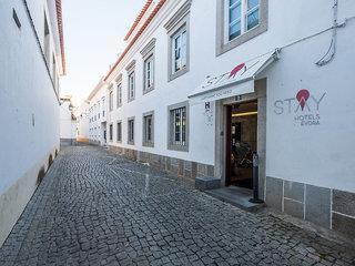Hotel BEST WESTERN Santa Clara - Portugal - Alentejo - Beja / Setubal / Evora / Santarem / Portalegre