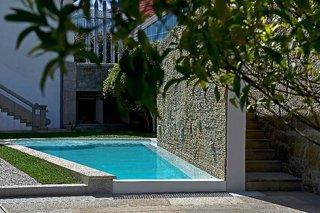 Hotel Estalagem Caso Melo Alvim - Portugal - Costa Verde (Braga / Viana do Castelo)