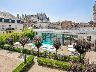 Hotel Pierre & Vacances Le Moulin Cordeliers