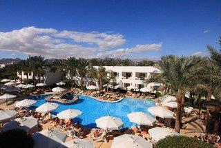 Hotel Xperience St.George - Ägypten - Sharm el Sheikh / Nuweiba / Taba