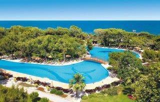 Hotel Akka Antedon - Türkei - Kemer & Beldibi