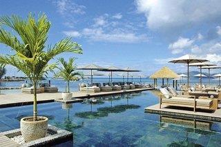 Hotel Le Domaine de l'Orangeraie - Insel La Digue - Seychellen