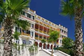 Hotel Hilton Imperial Dubrovnik - Kroatien - Kroatien: Süddalmatien