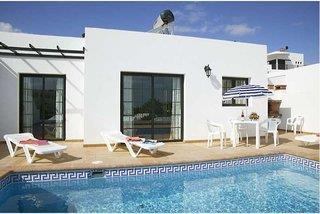 Hotel Salinas de Matagorda Villas - Spanien - Lanzarote
