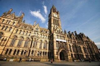 Hotel Britannia Manchester - Großbritannien & Nordirland - Mittel- & Nordengland