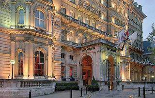 Hotel The Langham London - Großbritannien & Nordirland - London & Südengland