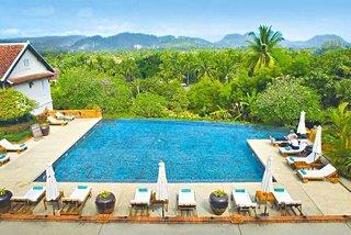 Hotel La Residence Phou Vao
