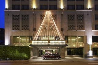 Hotel The Landis