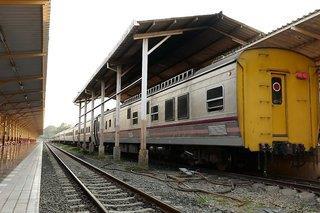 Hotel Rachamankha - Thailand - Thailand: Norden (Chiang Mai, Chiang Rai, Sukhothai)