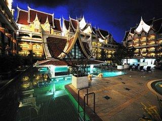 Hotel Aonang Ayodhaya Beach Resort & Spa