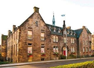 Hotel BEST WESTERN Edinburgh City