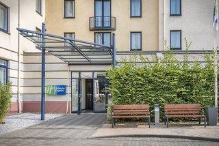 Hotel Holiday Inn Express Dortmund - Deutschland - Ruhrgebiet