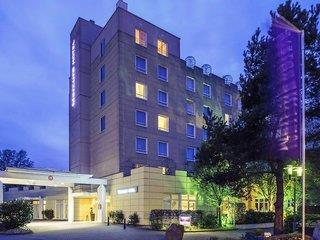 Hotel Park Inn by Radisson Hannover - Deutschland - Niedersachsen