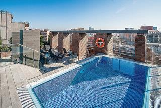 Hotel Catalonia Albeniz - Spanien - Barcelona & Umgebung