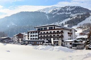 Hotel Taxacherhof - Kirchberg (Tirol) - Österreich