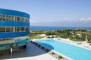 Hotel The Marmara Antalya - Türkei - Antalya & Belek