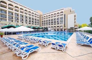 Hotel Sol Nessebar Bay & Sol Nessebar Mare - Bulgarien - Bulgarien: Sonnenstrand / Burgas / Nessebar