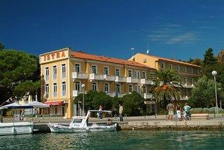 Hotel Istra - Kroatien - Kroatische Inseln