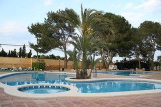 Hotel Castell Dels Hams - Spanien - Mallorca