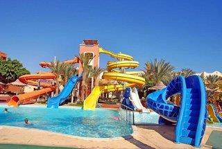 Hotel Nubian Island - Ägypten - Sharm el Sheikh / Nuweiba / Taba