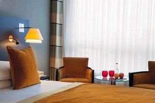 Hotel Auteuil - Schweiz - Genf