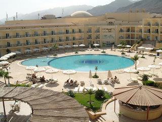 Hotel Sonesta Beach Resort Taba - Ägypten - Sharm el Sheikh / Nuweiba / Taba