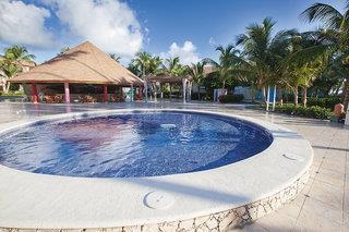 Hotel Majestic Colonial Punta Cana - Dominikanische Republik - Dom. Republik - Osten (Punta Cana)
