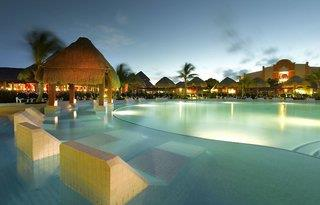 Hotel Grand Palladium White Sand Resort & Spa - Mexiko - Mexiko: Yucatan / Cancun