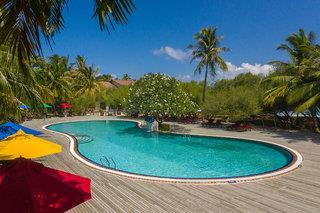 Hotel Chaaya Island Dhonveli Resort & Spa