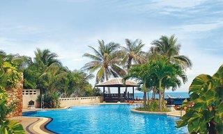 Hotel Rummana Boutique Resort & Spa - Lamai Beach - Thailand