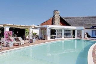 Hotel Whale Rock Lodge - Südafrika - Südafrika: Western Cape (Kapstadt)