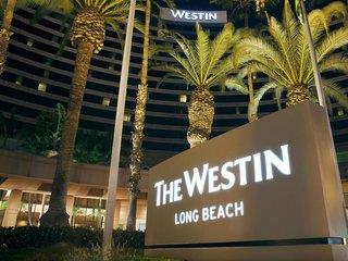 Hotel The Westin Long Beach - USA - Kalifornien