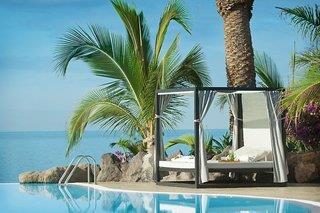 Gran Hotel Roca Nivaria - Playa Paraiso (Costa Adeje) - Spanien