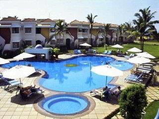Hotel Royal Orchid Beach Resort & Spa - Indien - Indien: Goa