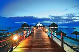 Hotel La Gemma dell'Est - Tansania - Tansania - Sansibar