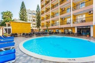 Hotel Wasa - Türkei - Side & Alanya