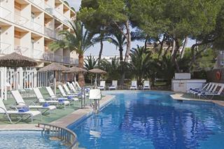 Isla de Cabrera Hotel - Colonia De Sant Jordi - Spanien