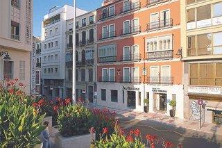 Hotel Tribuna Malaguena - Spanien - Costa del Sol & Costa Tropical