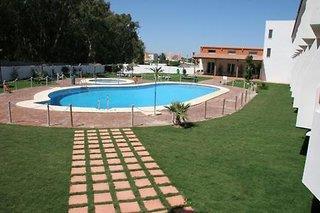 Hotel Pradillo Conil - Spanien - Costa de la Luz