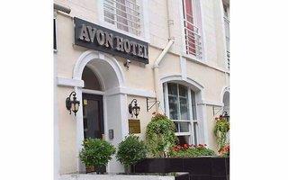 Hotel Avon - Großbritannien & Nordirland - London & Südengland