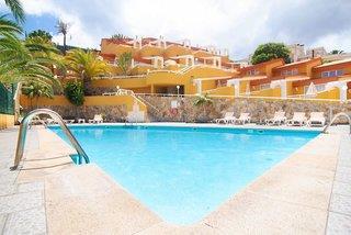 Hotel Punta Marina - Morro Jable - Spanien