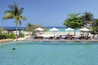 Hotel Paradee Resort & Spa - Thailand - Thailand: Inseln im Golf (Koh Chang, Koh Phangan)