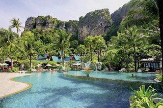 Hotel Centara Grand Beach Resort Krabi - Thailand - Thailand: Krabi & Umgebung