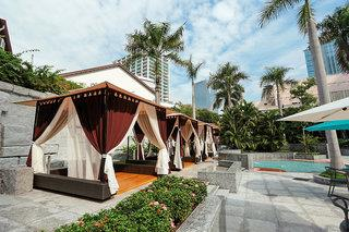 Hotel Legend Saigon - Ho Chi Minh City (Saigon) - Vietnam