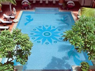 Hotel Parkroyal Saigon - Vietnam - Vietnam