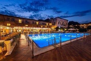Hotel Antico Monastero - Toscolano-Maderno - Italien