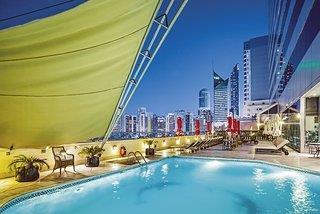 Hotel Millennium Abu Dhabi